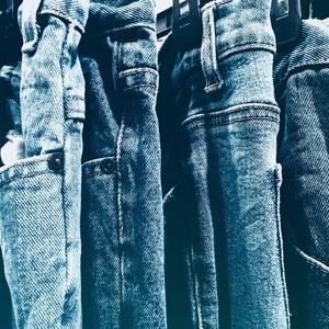 Jeans maten