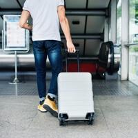 Afmetingen handbagage